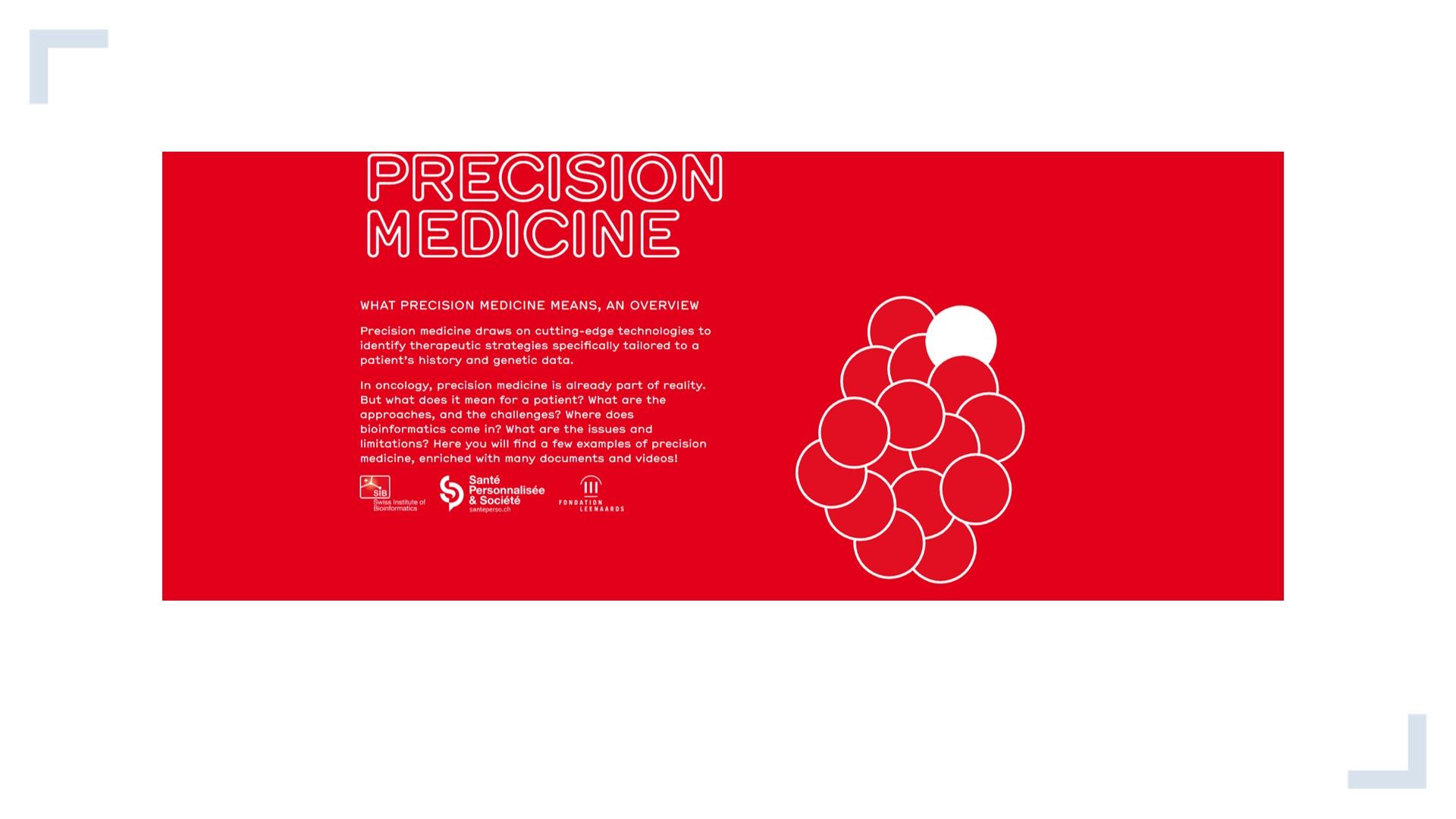 precisionMed
