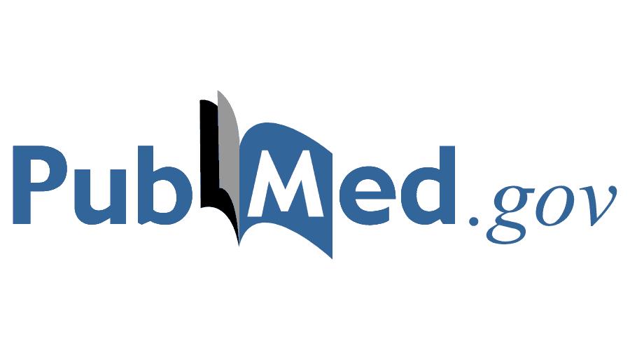 pubmed-gov-logo-vector